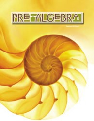 Pre-Algebra Student Text (2nd ed.)_kor