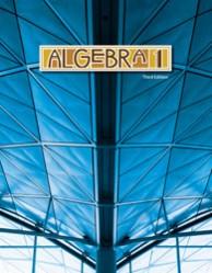 Algebra 1 Student Text_K(PRINTED IN KOREA) (3rd ed.)