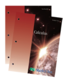 CALCULUS STUDENT PACK